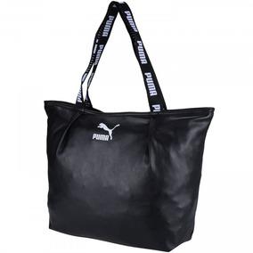 Bolsa Puma Shopper 75145 Preta