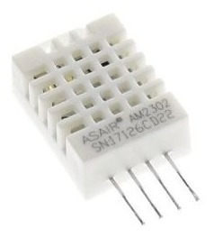 10 Sensores De Temperatura Dht-22