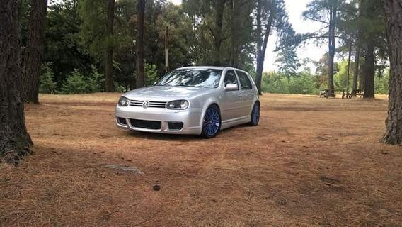 Volkswagen Golf 1999 1.8 Turbo Gti