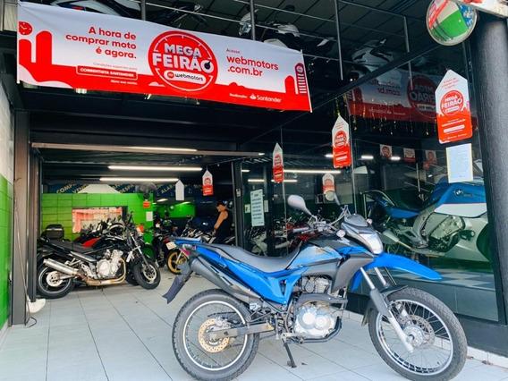 Honda Bros 160 Esdd - 2018