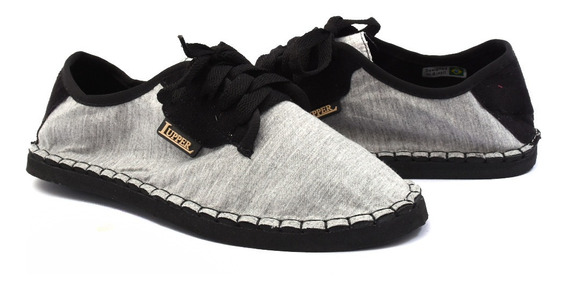 Alpargatas Lupper Sneaker Style Lll