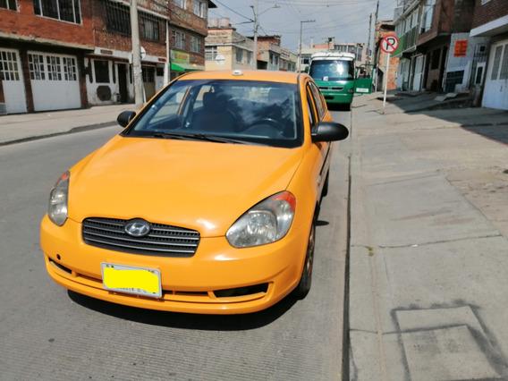 Hyundai Visión 2010