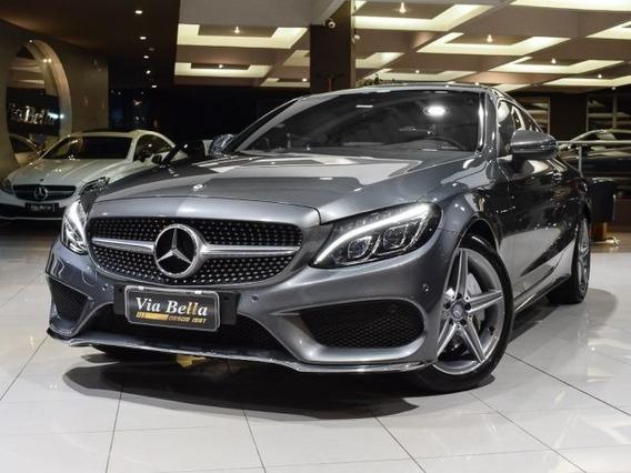 Mercedes-benz C-250 Cgi Sport Turbo 2.0 16v