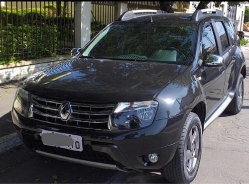 Renault Duster 2014 2.0 16v Techroad Hi-flex Aut. 5p