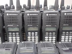 Reparación Radio Motorola