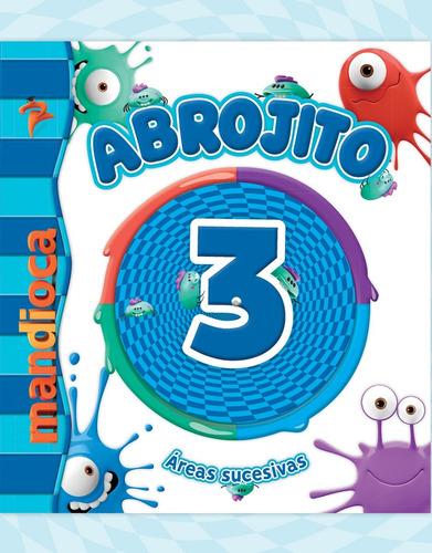 Abrojito 3 - Areas Integradas - Mandioca | Mercado Libre
