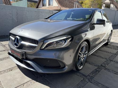 Mercedes Benz A200 Cdt Automático 2018