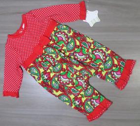Macacão Romper Nursery Rhyme 0/3 Meses Original Eua Boutique