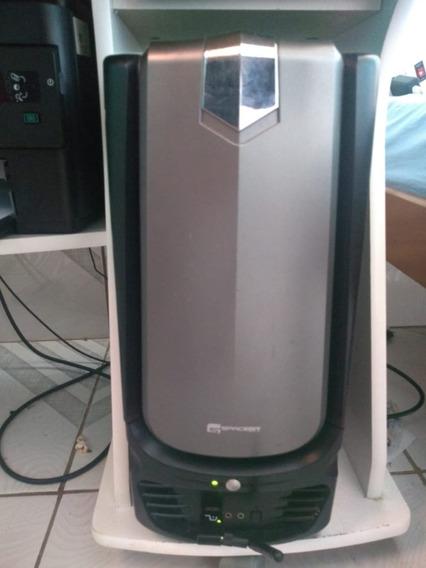 Computador Core 2 Duo E7500 + 6gb Ram Ddr3 + Geforce 9800gt