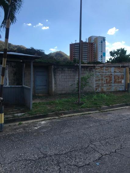Se Vende Terreno En La Trigaleña Calle Cerrada