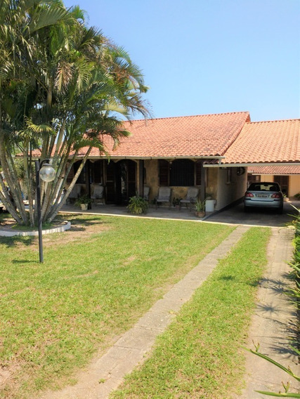 Casa Em Araruama - Ci-0035 - 31991222