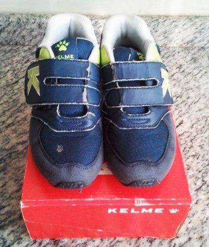 Zapatos Deportivos Para Niños Kelme