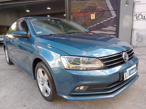 Volkswagen Vento Tsi Confort  Dsg Full 1.4