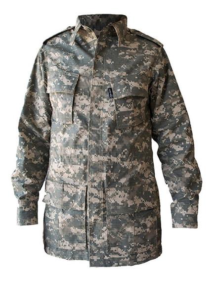Gandola Masculina Militar Reforçada Rip Stop Tática Airsoft