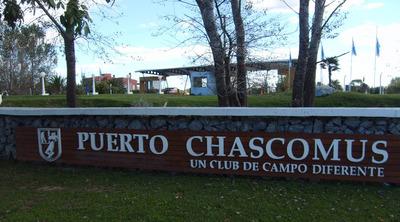 Puerto Chascomus