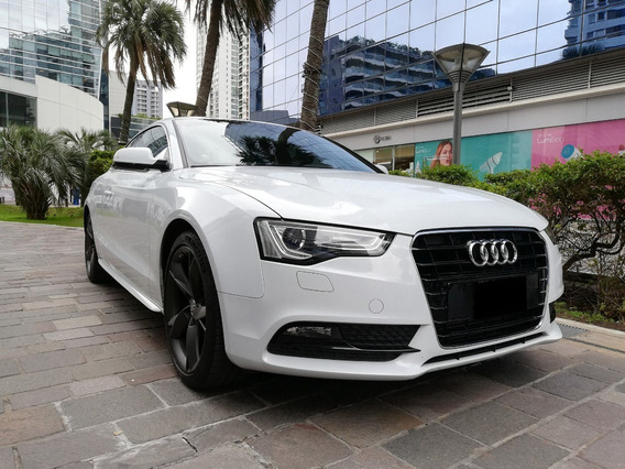 Audi A5 2.0 Quattro S-tronic At8 Coupe