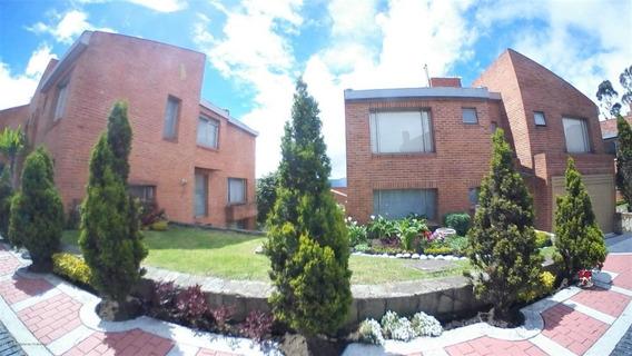 Venta Casa En Cerros De Suba Mls 20-589 Fr