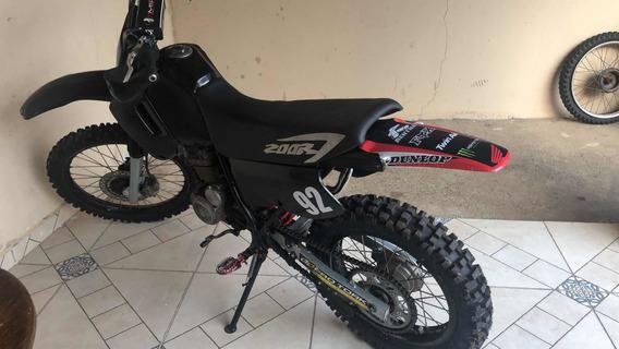 Honda Xr200