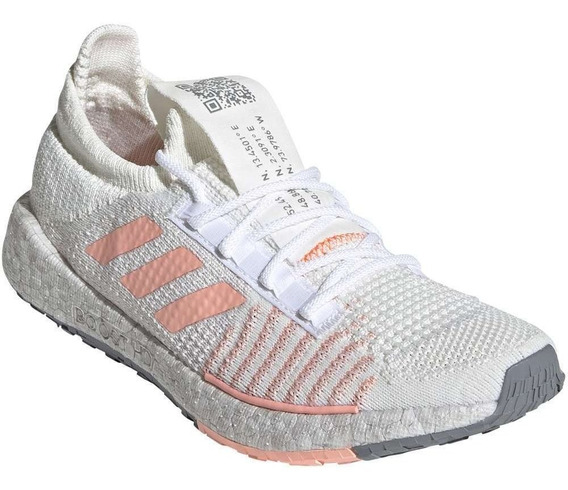 Tenis adidas Pulse Boost Hd Gym Shoes Nuevos 100% Original