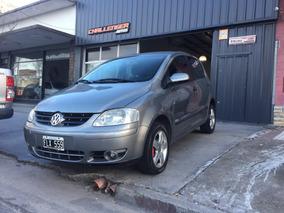 Volkswagen Fox 2006 5 Ptas Nafta
