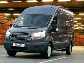 Ford Transit Todos Los Modelos Financia La Mitad