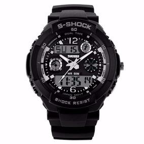 Relógio Skmei S-shock Original Modelo 0931 Prova D