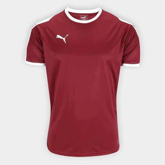 Camiseta Puma Liga - Original