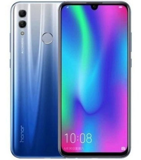 Smartphone Huawei Honor 10 Lite 3gb/32gb Lte 2sim Azul