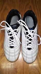 592 Tênis Topper, Branco