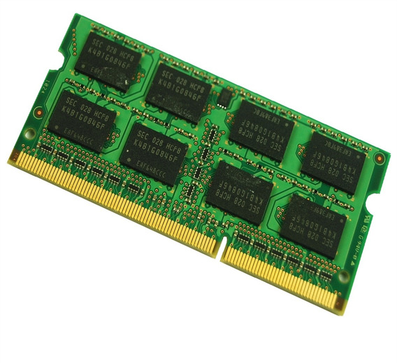 Kit 4gb (2x2gb) Ddr2-667 Pc2-5300 Apple iMac Novo