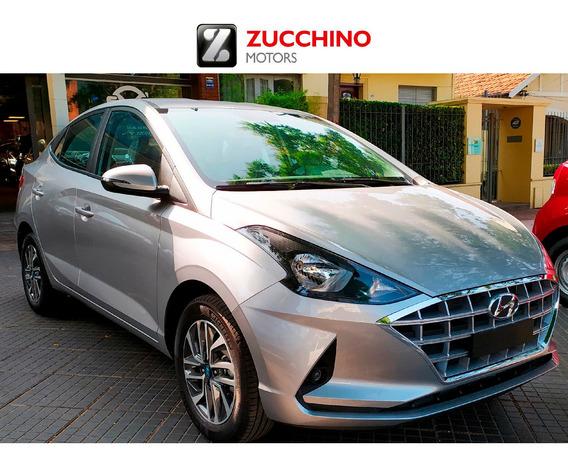 Hyundai Hb20 1.6 Premium Sedan 2020 0km | Zucchino Motors