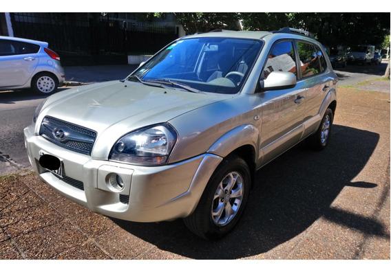 Hyundai Tucson 2.0 N 2wd Mt 2010
