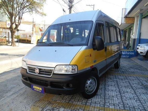 Fiat Ducato Minibus Teto Alto 2.3 Tubo Intercooler ..fzj1855