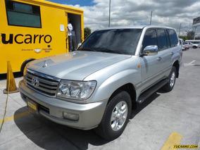 Toyota Sahara