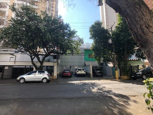 Imagem 1 de 26 de Área Comercial Na Avenida Jamaris - Planalto Paulista - Ic00062 - 69889272