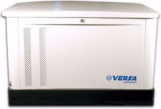 Generador Gas Versa 10 Kw 4 Tiempos Gnc/ Lpg 230v Monofasico