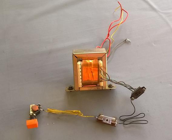 Transformador De Força 3x1 Gradiente Ds-10