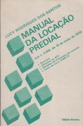 Manual Da Locação Predial