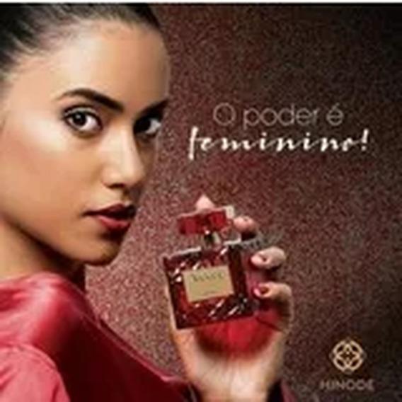 Perfume Hinode Venyx Feminino 100ml Original