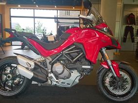 Ducati 1260 S Nueva