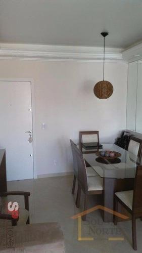 Apartamento, Venda, Imirim, Sao Paulo - 7983 - V-7983