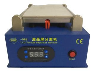Separadora Tela Celular Lcd Vácuo Tbk- 988 Bivolt
