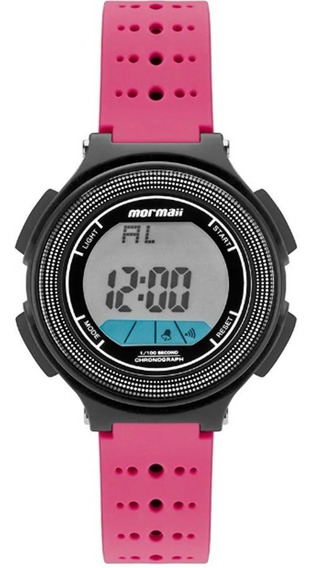 Relógio Mormaii Infanto-juvenil Mo0974b/8q