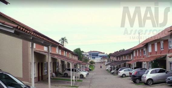 Sobrado Em Condomínio Para Venda Em Novo Hamburgo, Rondônia, 3 Dormitórios, 1 Banheiro, 2 Vagas - Lvsc001