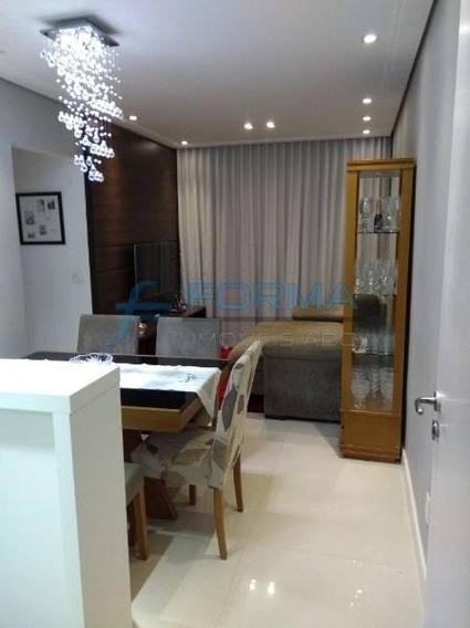 Apartamento - Ref: 2760