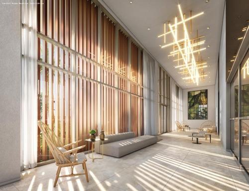 Imagem 1 de 15 de Apartamento Para Venda Em São Paulo, Perdizes, 2 Dormitórios, 2 Suítes, 3 Banheiros, 1 Vaga - Dp0113_1-1919902