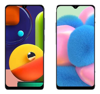Nuevos Huawei P30 Pro 6.4 Ram 6gb Y Samsung A70 A50 A30 A20