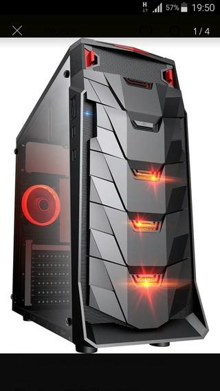 Computador Pc Gamer I3 Sétima Geração Vga 2gb Hd 1tb 8gb Ram