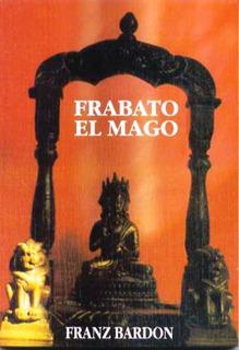 Frabato El Mago, Franz Bardon, Mirach