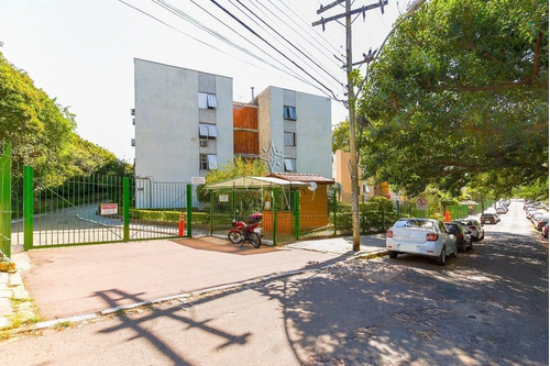 Apartamento - Medianeira - Ref: 7232 - V-155988